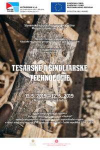 Bezplatný workshop Tesárske a šindliarske technológie